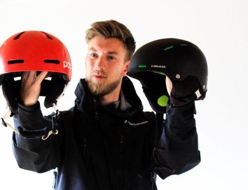 Skihelme – auf welche Technologien sollte man beim Kauf achten?
