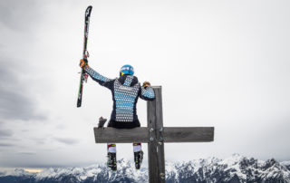 Felix_Neureuther_Gipfelkreuz_Nordica_Team_Germany_Leki