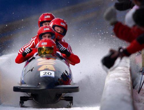 Olympische Winterspiele in Südkorea 9. bis 25. Februar –  was Sportfans wissen müssen