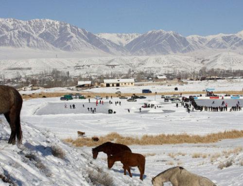 Von Indien bis Nordkorea: Exotische Skigebiete im Preis-Check