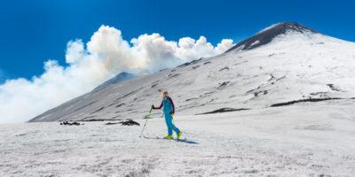 Skifahren Sizilien - Quelle: www.fti.de