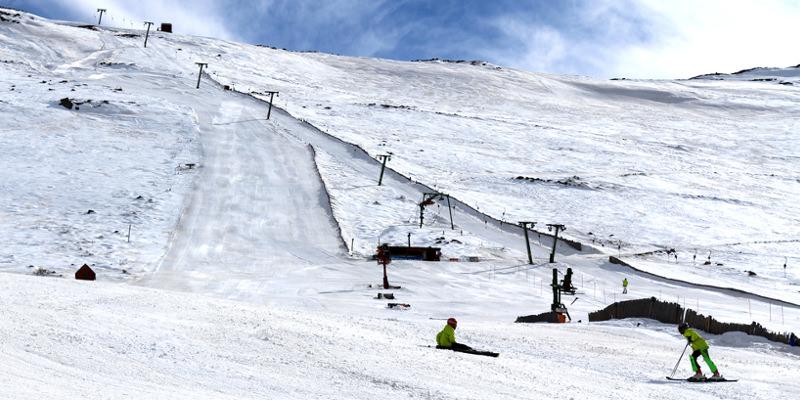 Skifahren Südafrika - Quelle: www.fti.de