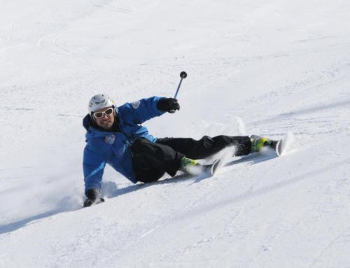 PROSKILAB™ – dieser Profi-Ski-Test ist nicht gekauft!