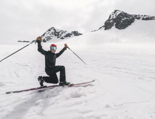 // Tipps für das erste Mal auf TELEMARK – Skifahren mal anders! Wie, Wo, Was?
