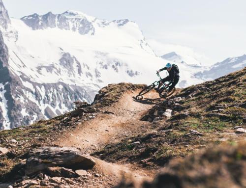 4 Tipps: Mountainbiking in Sölden // Bike Republic im Überblick, Trails & Unterkunft