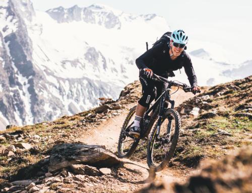 Alpencross: Mit dem Mountainbike von München durchs Zillertal und die Dolomiten zum Gardasee