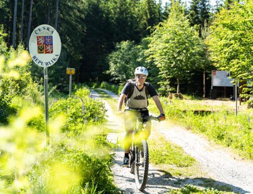 Alte Grenzen, neu erfahren: Mein Abenteuer auf dem Iron Curtain Trail (EuroVelo 13)