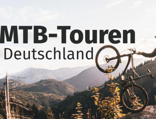 Top 5 Mountainbike-Touren in Deutschland (auch E-Bike)
